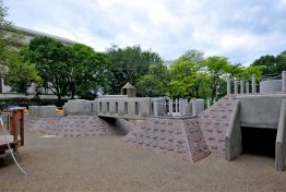 Ancient Playground and museum
